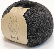 Анта Сеам (Inca Tops Anta) 075 меланжевый графит