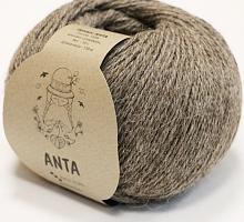 Анта Сеам (Inca Tops Anta) 063 светло-коричневый