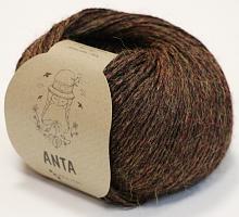 Анта Сеам (Inca Tops Anta) 811 шоколадный меланж
