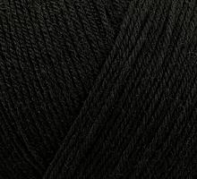 Кашемир Schachenmayr Regia (Кашемир Регия) 99 черный