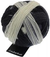 Пряжа Zauberball, 100 гр., цвет 1508