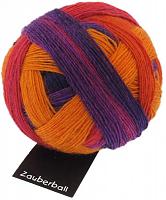 Пряжа Zauberball, 100 гр., цвет 1536