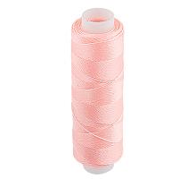 """""""Gamma"""" Люминесцентные нитки (светящиеся в темноте) GDT-150/2 № 8 розовый"""