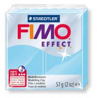 Полимерная глина FIMO «EFFECT» цвет вода