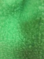 Флис зеленый