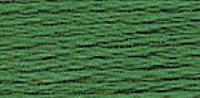 """НИТКИ МУЛИНЕ """"Gamma"""" ДЛЯ ВЫШИВАНИЯ  №0089 сер-зеленый, х/б 8 м"""