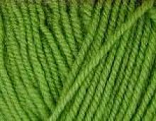 Австралийский меринос - 252 зеленый горошек