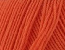 Австралийский меринос - 189 ярко-оранжевый