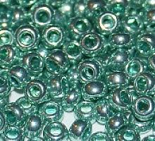 Огоньки пастельных тонов металлик (Crystal-Solgel Metallic)