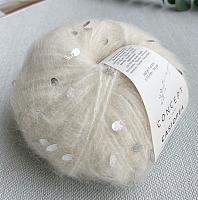 Кассиопея (Katia Casiopea) 50 - молочный