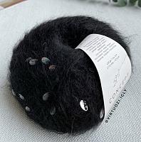Кассиопея (Katia Casiopea) 60 чёрный