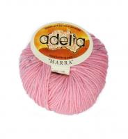 Adelia Marra №082 розовый