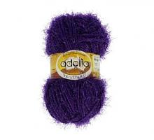 Adelia BRILLIANT № 13 т.фиолетовый