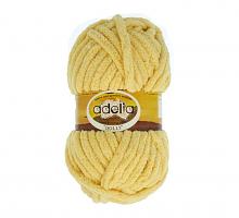 ADELIA DOLLY (Аделия Долли) цвет 03 светло-желтый