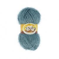 Adelia BRILLIANT № 16 серо-зеленый