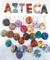 Пряжа Azteca (Ацтека)