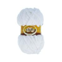 ADELIA DOLLY цвет 01 белый