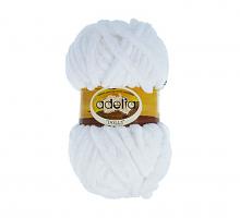 ADELIA DOLLY (Аделия Долли) цвет 01 белый
