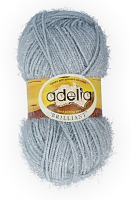 Adelia BRILLIANT № 11 серый