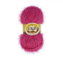 Adelia BRILLIANT № 06 розовый