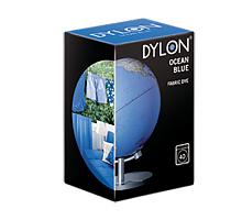 """""""DYLON"""" краситель для ткани окраш. в стир.машине голубой, 200 г"""
