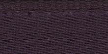 Молния riri атлас. никель,разъем., 1замок 4мм, 65см, тип подвески FLASH, цвет цепи Ni, цвет темно-фиолетовый
