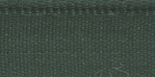 Молния riri атлас. никель,неразъем., 1замок 4мм,16см, тип подвески FLASH, цвет цепи Ni, цвет морская волна