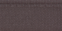 Молния riri атлас. золото, разъем,1замок 4мм, 60см, тип подвески FLASH, цвет цепи GO, цвет серо-сиреневый