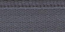 Молния riri атлас. золото, разъем,1замок 4мм, 60см, тип подвески FLASH, цвет цепи GO, цвет  серый стальной