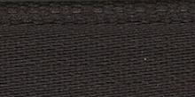 Молния riri атлас. никель,разъем., 1замок 4мм, 70см, тип подвески FLASH, цвет цепи Ni, цвет темно-коричневый