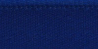 Молния riri атлас. никель,разъем., 1замок 4мм, 70см, тип подвески FLASH, цвет цепи Ni, цвет светло-синий