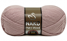 Пряжа Nako Pure Wool