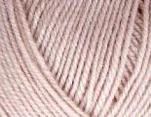 Австралийский меринос - 374 розовый беж