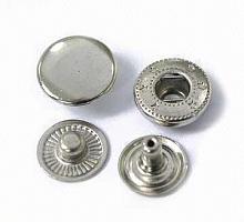 Кнопки металл