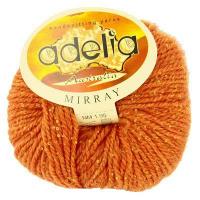 Adelia Mirray № 087 оранжевый