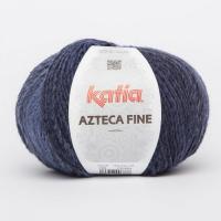 Пряжа Azteca Fine цвет 209 джинсовый