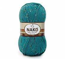 Пряжа Nako SUPER INCI HIT TWEED