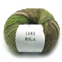 Пряжа Riga, цвет 97