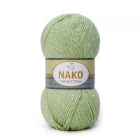Пряжа Nako Natural Bebe
