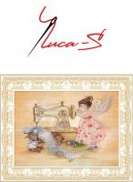 """Наборы для вышивания """"Luca-S"""""""