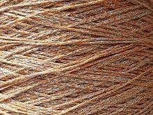 Artelux (Артелюкс) (65 % лён, 26 % полиамид, 9 % полиэстер, 350/100г) 01 морковный
