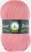Пряжа Vita Brilliant (Бриллиант)
