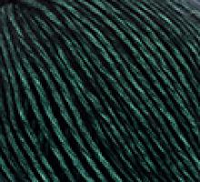 Cotton-Merino (Коттон-Мерино) 56 изумрудно-черный