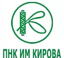 Пряжа ПНК им Кирова