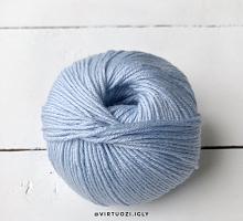 Филинг (Feeling) 12260 светло-голубой