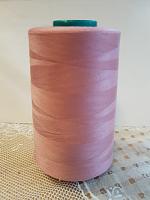 Нитки 4570м цвет 153 пепел-розовый