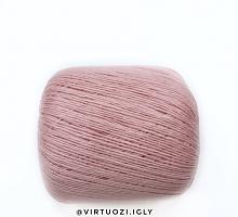Лен Flax 056 - розовый