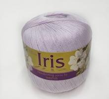 Пряжа Ирис (Iris), цвет 33 сиреневый