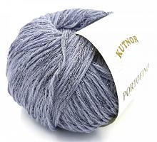 Пряжа Портофино (Portofino) 6778 серый