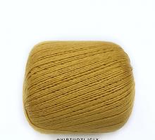 Лен Flax 033 - горчица